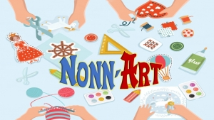 VIDEO: NONN'ART